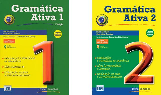 Gramatica Activa 1 et 2