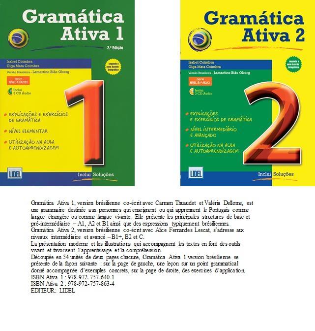 Gramatica Ativa 1 Pdf